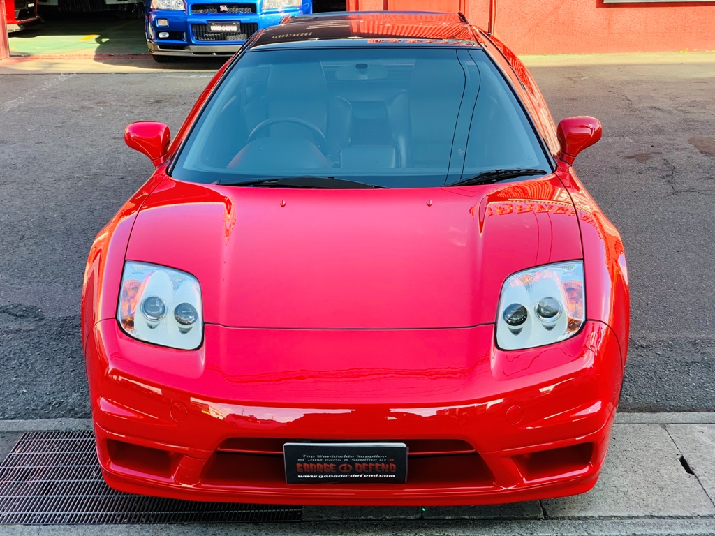 honda nsx for sale   3387