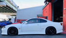Nissan Silvia S15 Spec R for sale (#3430)