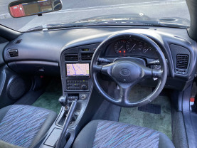 Toyota Celica GT-Four for sale (#3601)