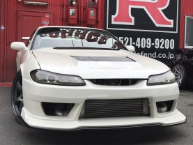 Nissan Silvia S15 Moze for sale (#3309)