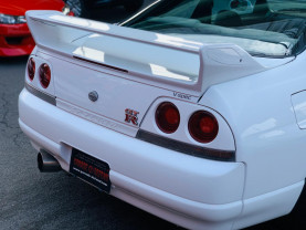 Nissan Skyline GT-R R33 V-Spec for sale (#3500)