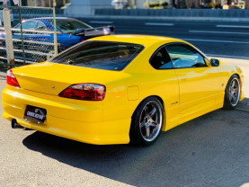 Nissan Silvia S15 for (#3389)
