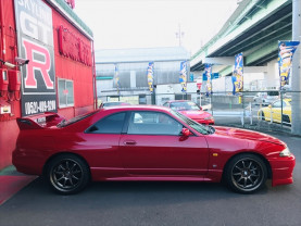 Nissan Skyline BCNR33 GT-R for sale  (#3376)