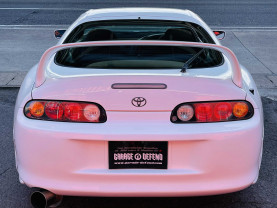 Toyota Supra RZ for sale (#3620)