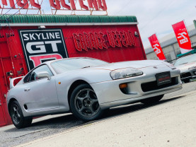 Toyota Supra RZ for sale (#3412)