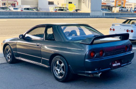 Nissan Skyline BNR32 GT-R for sale (#3410)