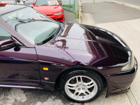 Nissan Skyline BCNR33 GT-R V-Spec for sale (#3506)