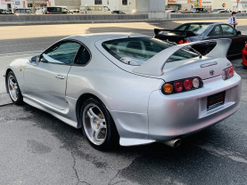 Toyota Supra SZ-R for sale (#3522)