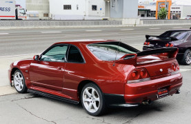 Nissan Skyline BCNR33 GT-R for sale (#3437)
