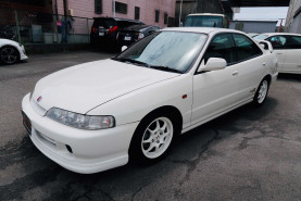 Honda Integra Type R for sale  (#3529)