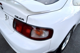 Toyota Celica GT-Four for sale (#3544)