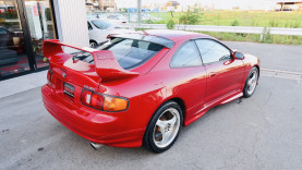 Toyota Celica GT-Four for sale (#3546)