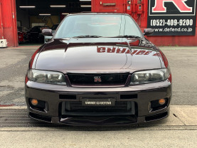 Nissan Skyline BCNR33 GT-R V-Spec for sale (#3460)