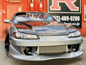 Nissan Silvia S15 Spec R for sale (#3459)