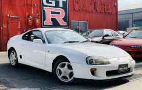 Toyota Supra SZ for sale (#3469)