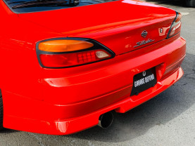 Nissan Silvia S15 Spec R for sale (#3482)