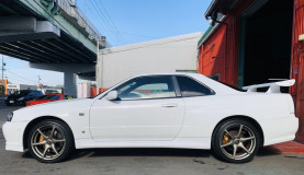 Nissan Skyline BNR34 GT-R for sale (#3483)