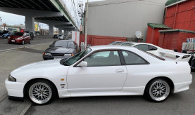 Nissan Skyline BCNR33 GT-R for sale (#3488)